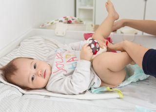 7-miesięczne dziecko wypadło z przewijaka zamontowanego w restauracji
