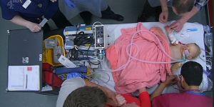 9-miesięczny Leyton zmarł po zadławieniu plastikowym przedmiotem