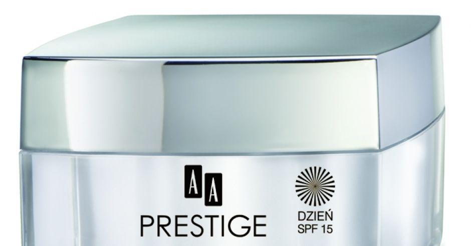 AA Prestige, kosmetyki AA, krem do twarzy