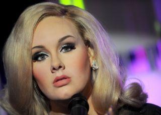 Adele piosenkarka