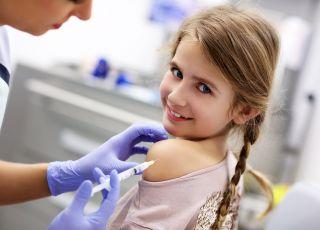 szczepienie dzieci na covid