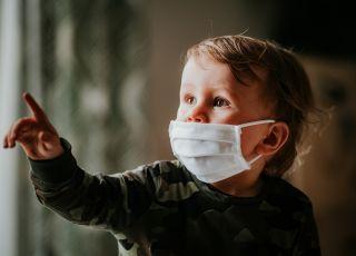 Eksperci chcą szczepień dzieci na COVID-19