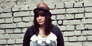 Agata Legan, blogerka