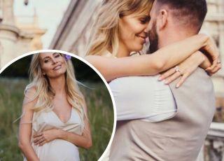 Agnieszka Hyży jest w ciąży