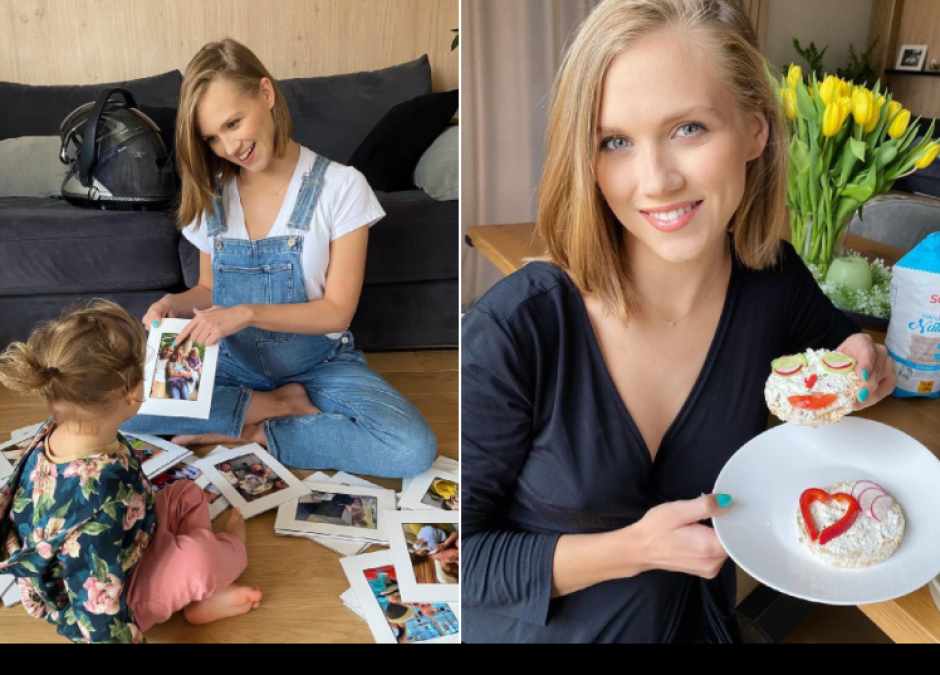 Agnieszka Kaczorowska hejtowana za reklamy