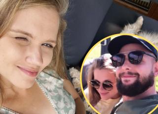 Agnieszka Kaczorowska i Maciej Pela spędzają urlop bez dziecka