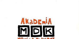akademia małego domu kultury, logo