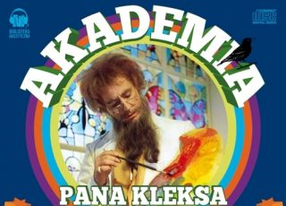 Akademia Pana Kleksa piosenki