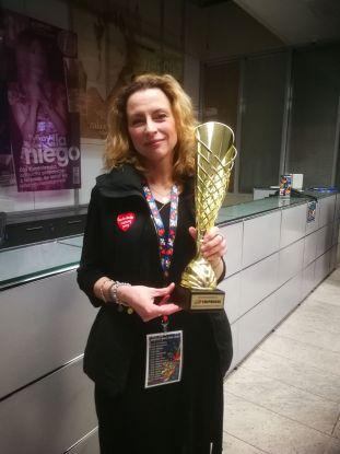 Aleksandra Sokalska, szefowa sztabu WOŚP w Edipresse