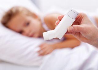 alergia, katar, uczulenie, chore, choroba, dziecko