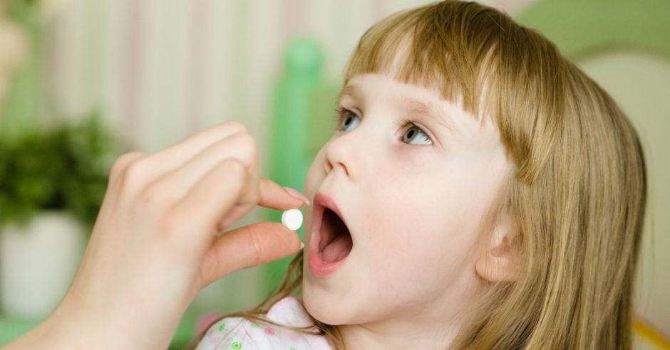 alergia, odczulanie w domu, immunoterapia podjęzykowa, dziecko, lekarstwa, uczulenie