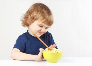 alergia, pokarmowa, dziecko, czego , nie, robić