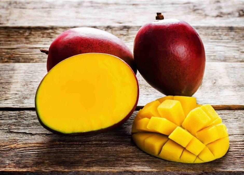 alergie krzyżowe, mango, alergia na owoce, uczulenie na mango, alergeny krzyżowe, alergia pokarmowa, alergia u dziecka
