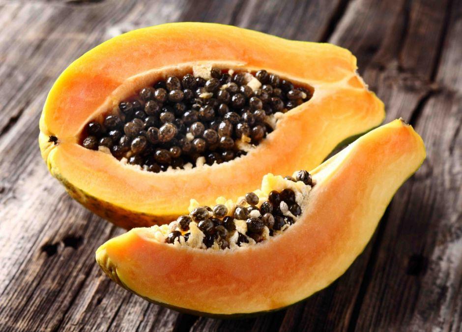 alergie krzyżowe, papaja, alergia na owoce, uczulenie na papaję, alergeny krzyżowe, alergia pokarmowa, alergia u dziecka