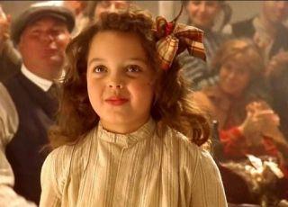 alexandra owens sarno mała dziewczynka z titanica