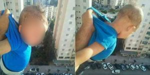 Algieria: Za skandaliczną zabawę z dzieckiem trafi do więzenia