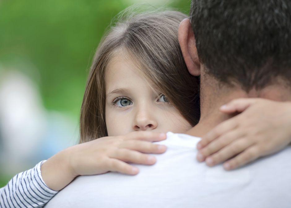 alienacja rodzicielska kampania