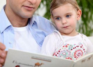 Jak małe dzieci uczą się języka obcego