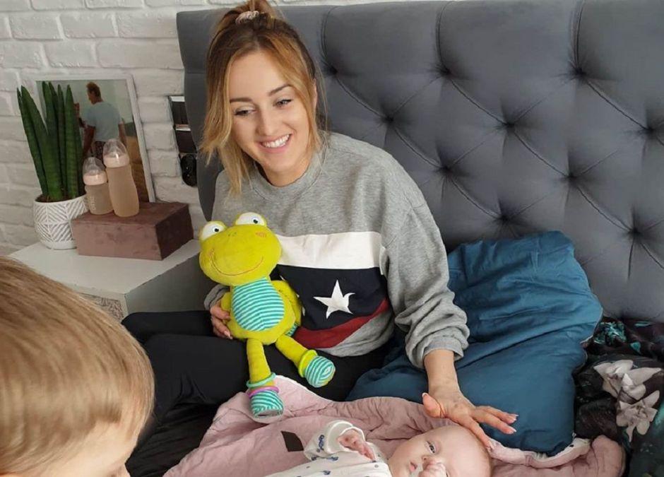 Ania Bardowska urządziła synowi świetny pokój