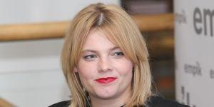 Ania Dąbrowska o tym, jaką jest mamą
