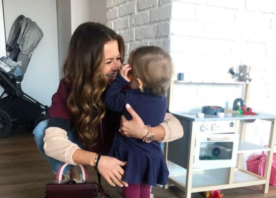 Zabawkowe Kuchnie Dla Dzieci Klara Lewandowska Też Taką Ma