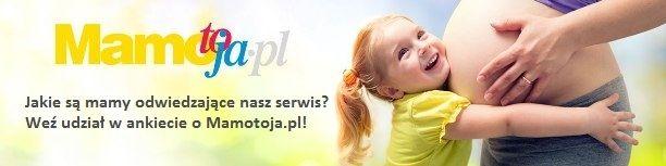 mamotoja.pl Ankieta dla mam