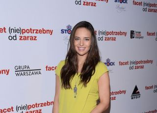 Anna Czartoryska, w ciąży