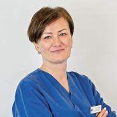 dr Anna Dąchór, flebolog