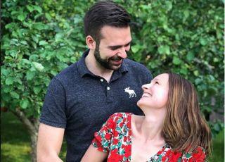 Anna Starmach jest w ciąży