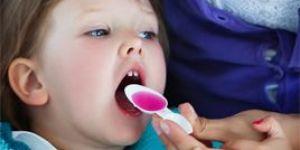 antybiotyk, dziecko podawanie, leków