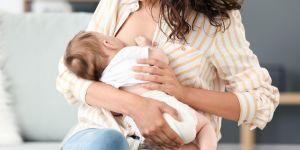 antykoncepcja a karmienie piersią