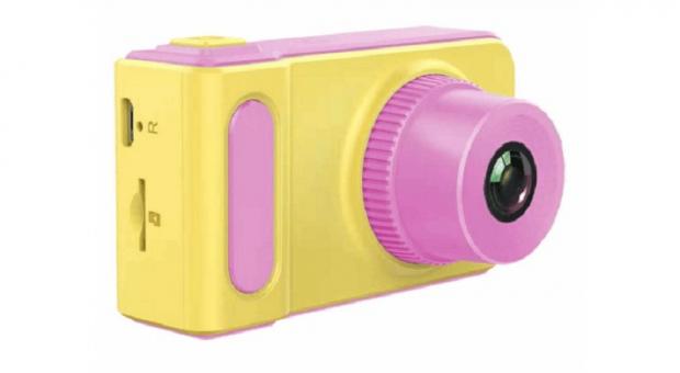 aparat fotograficzny dla dzieci