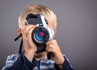 aparat fotograficzny dla dzieci - ranking