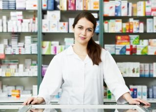 Apteka farmaceuta recepty leki