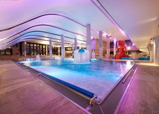 Aquapark Zdrojowa Hotels