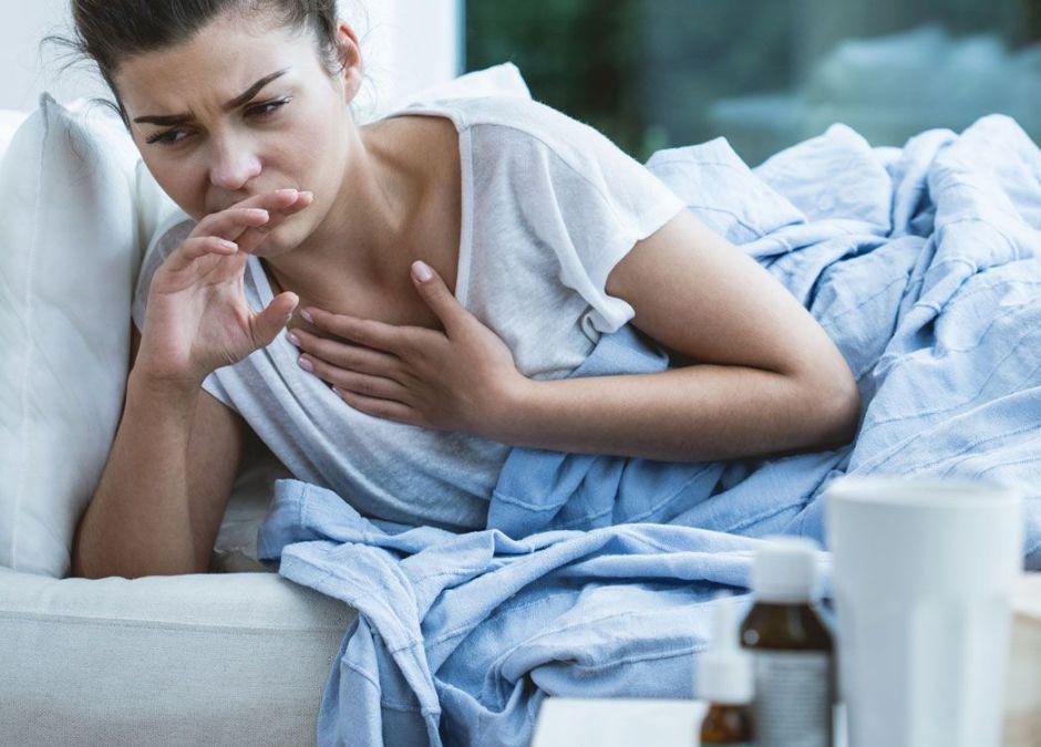 astma u dorosłego