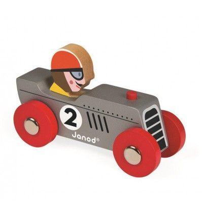 auto drewniane