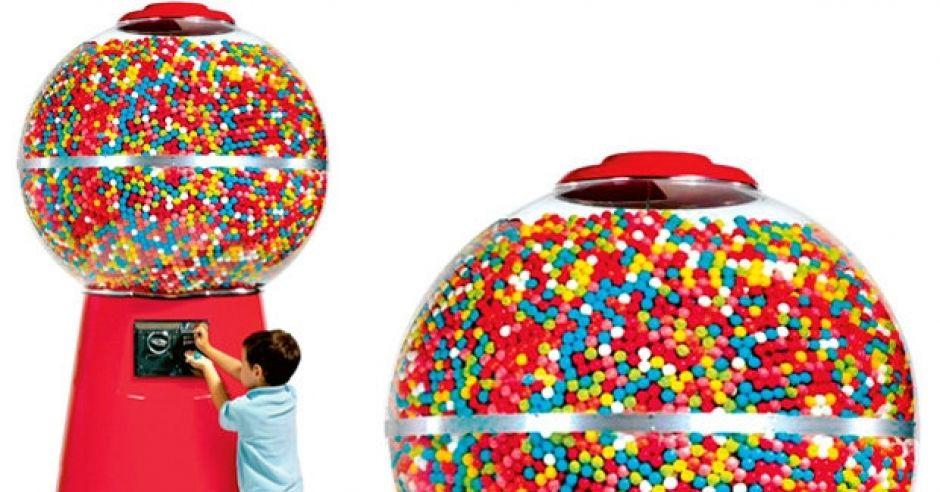automat do gum