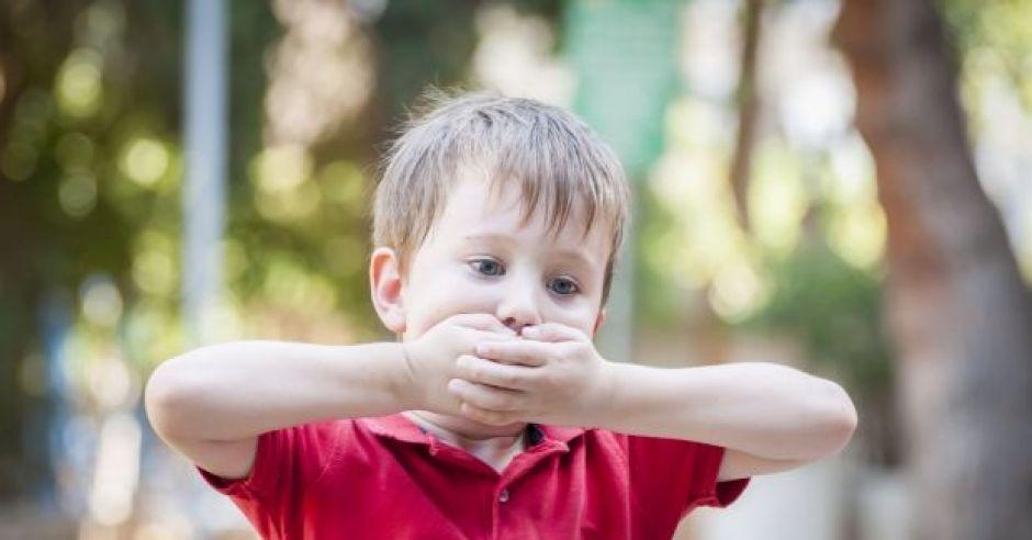 Zespół Aspergera Image: Zespół Aspergera: Objawy U Dzieci W Różnym Wieku