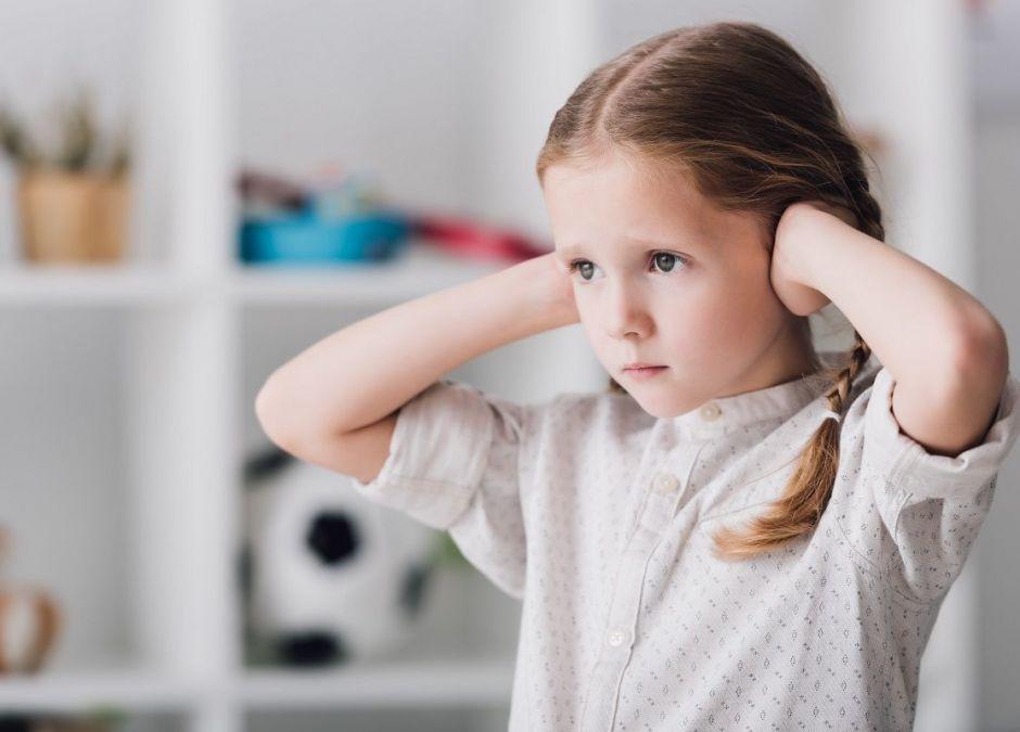 Autyzm atypowy pojawia się później niż autyzm wczesnodziecięcy