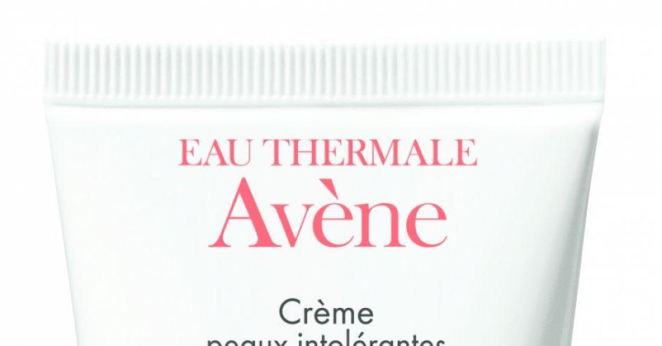 Avene, krem CPI do skóry podrażnionej, kosmetyki