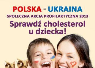 badaj cholesterol u dziecka