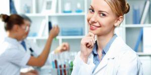 badania, laboratorium, badania krwi, badania lekarskie, lekarz