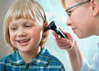 Badania słuchu u dzieci