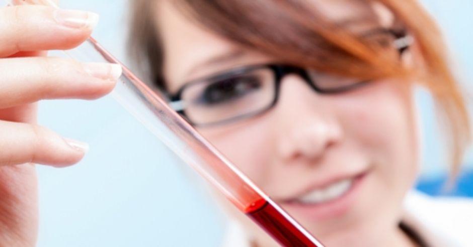 badanie krwi, morfologia krwi, krew