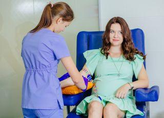 badanie na hiv w ciąży
