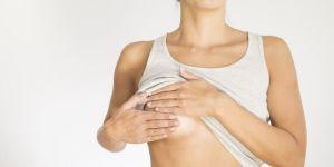 badanie piersi, samobadanie piersi,