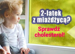 Badanie u dziecka