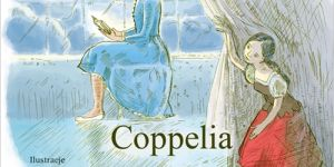 Bajki baletowe, Coppelia