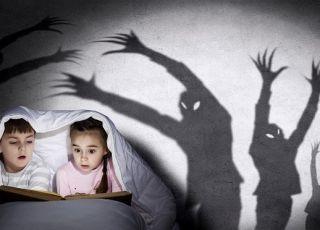 Gwałty, przemoc i kanibalizm. Czy te bajki są odpowiednie dla dzieci?